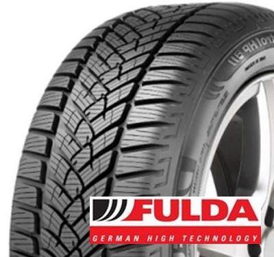 FULDA kristall control hp2 235/40 R18 95V, zimní pneu, osobní a SUV