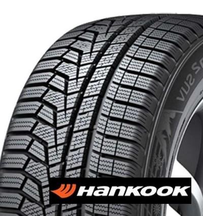 HANKOOK w320b 205/55 R16 91V TL ROF M+S 3PMSF FR, zimní pneu, osobní a SUV