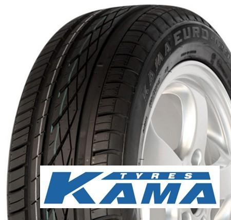 KAMA euro 129 185/60 R14 82H, letní pneu, osobní a SUV