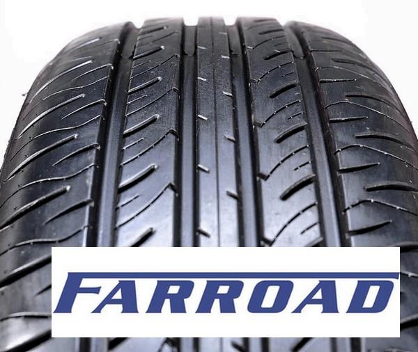 FARROAD frd16 175/60 R13 77H TL, letní pneu, osobní a SUV