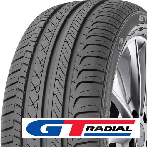 GT RADIAL champiro fe1 195/50 R15 82H TL, letní pneu, osobní a SUV