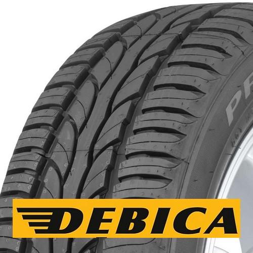 DEBICA presto hp 165/60 R14 75H TL, letní pneu, osobní a SUV