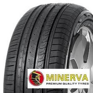 MINERVA emi zero hp 155/65 R13 73T TL, letní pneu, osobní a SUV