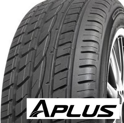 APLUS a607 255/35 R19 96W TL XL, letní pneu, osobní a SUV