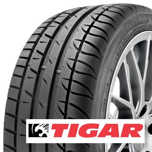 TIGAR high performance 185/65 R15 88T TL, letní pneu, osobní a SUV