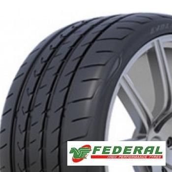 FEDERAL evoluzion st 1 205/50 R17 93Y TL XL, letní pneu, osobní a SUV