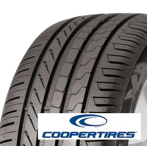 COOPER TIRES zeon cs8 205/55 R16 91V TL, letní pneu, osobní a SUV