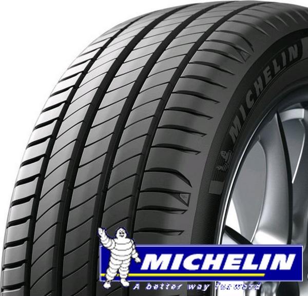 MICHELIN primacy 4 205/45 R17 88V, letní pneu, osobní a SUV, sleva DOT