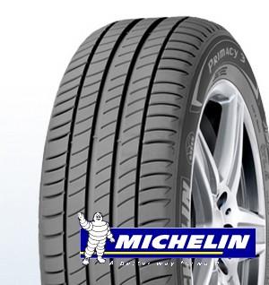 MICHELIN primacy 3 215/60 R17 96V, letní pneu, osobní a SUV, sleva DOT