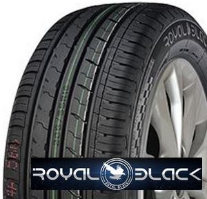 ROYAL BLACK royal performance 195/50 R15 82V TL, letní pneu, osobní a SUV