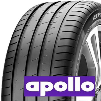 APOLLO aspire 4g 245/50 R18 104W TL XL, letní pneu, osobní a SUV