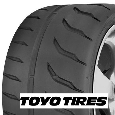 TOYO proxes r888 r 205/50 R16 87W TL ZR, letní pneu, osobní a SUV