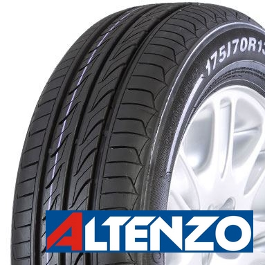 ALTENZO sports linear 175/70 R13 82H TL, letní pneu, osobní a SUV