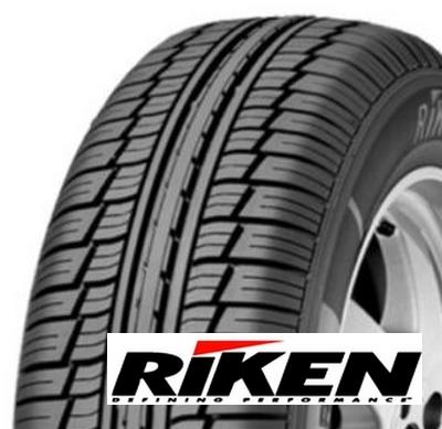 RIKEN allstar 2 b2 165/70 R13 79T TL, letní pneu, osobní a SUV