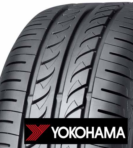 YOKOHAMA bluearth-a ae-01 155/70 R13 75T TL, letní pneu, osobní a SUV
