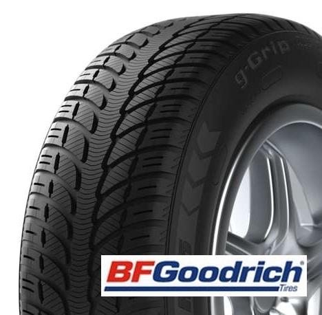 BFGOODRICH g-grip all season 155/80 R13 79T TL M+S 3PMSF, celoroční pneu, osobní a SUV