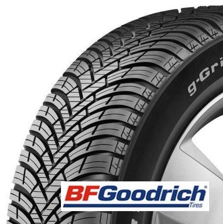BFGOODRICH g-grip all season2 195/45 R16 84H TL XL M+S 3PMSF, celoroční pneu, osobní a SUV