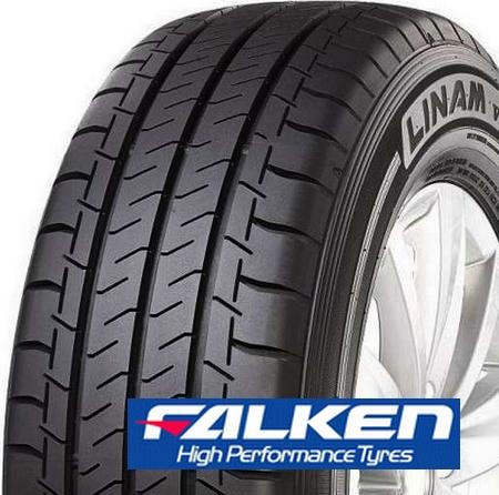 FALKEN linam van01 225/75 R16 118R TL C, letní pneu, VAN