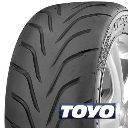 TOYO proxes r888 205/40 R17 84W TL XL ZR, letní pneu, osobní a SUV
