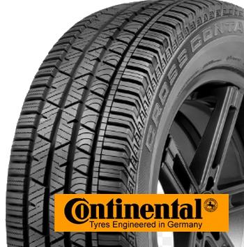 CONTINENTAL conti cross contact lx sport 235/60 R20 108W TL XL M+S FR, letní pneu, osobní a SUV