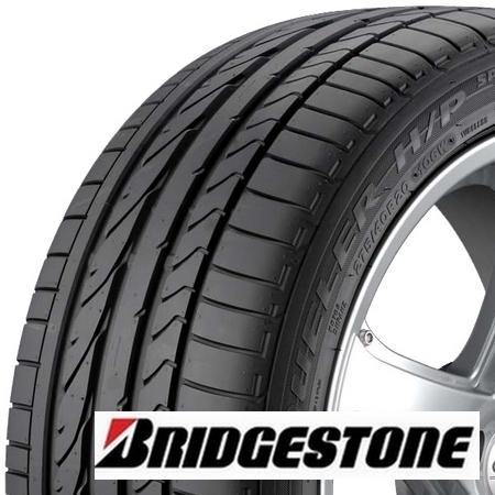 BRIDGESTONE dueler sport h/p 285/45 R19 111W TL XL ROF FP, letní pneu, osobní a SUV