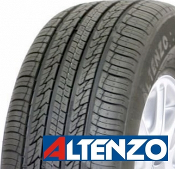 ALTENZO sports navigator 225/60 R16 98H TL, letní pneu, osobní a SUV