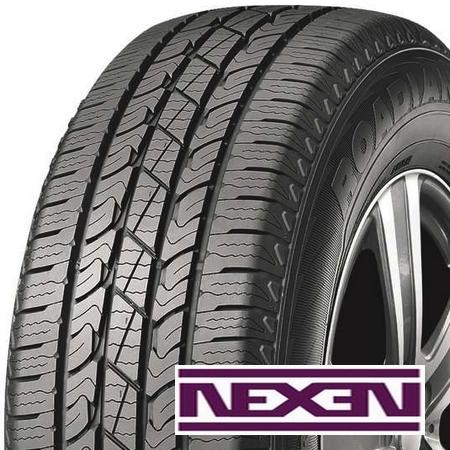 NEXEN roadian htx rh5 275/70 R16 114S TL M+S, letní pneu, osobní a SUV