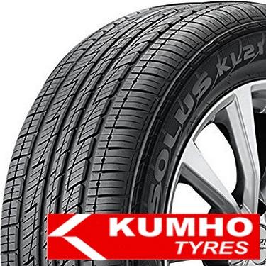 KUMHO kl21 245/60 R18 105H, letní pneu, osobní a SUV
