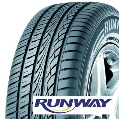 RUNWAY ENDURO SUV 245/65 R17 107V, letní pneu, osobní a SUV