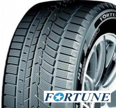 FORTUNE fsr901 205/60 R16 92H, zimní pneu, osobní a SUV, sleva DOT