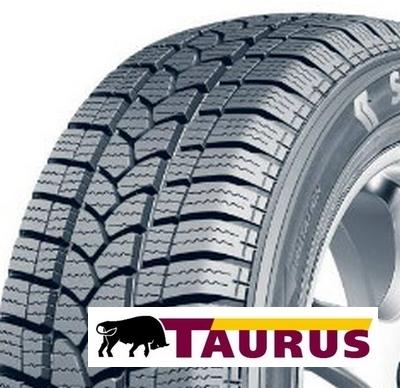 TAURUS winter 185/65 R15 88T TL M+S 3PMSF, zimní pneu, osobní a SUV