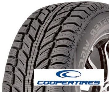 COOPER TIRES weathermaster wsc 195/65 R15 91T TL M+S 3PMSF, zimní pneu, osobní a SUV