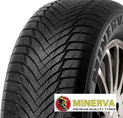 MINERVA frostrack hp 175/65 R13 80T, zimní pneu, osobní a SUV
