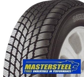 MASTER STEEL winter+2 215/65 R16 98H, zimní pneu, osobní a SUV