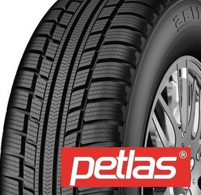 PETLAS snowmaster w601 155/65 R14 75T TL, zimní pneu, osobní a SUV