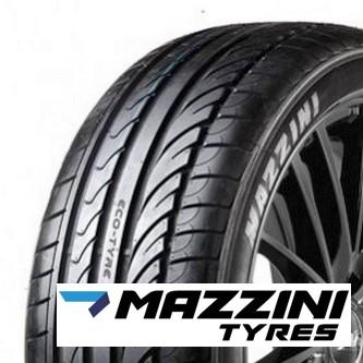 MAZZINI eco605 plus 195/50 R15 86V TL XL, letní pneu, osobní a SUV