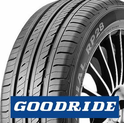 GOODRIDE rp28 185/70 R14 88T TL M+S, letní pneu, osobní a SUV