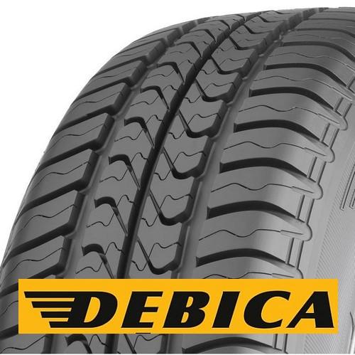 DEBICA passio 22 155/70 R13 75T TL, letní pneu, osobní a SUV