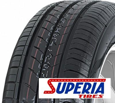SUPERIA ecoblue hp 195/55 R15 85H, letní pneu, osobní a SUV