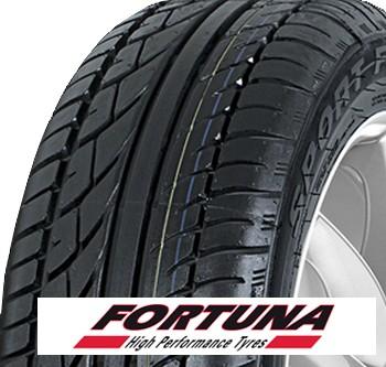 FORTUNA f2000 195/60 R15 88H TL, letní pneu, osobní a SUV