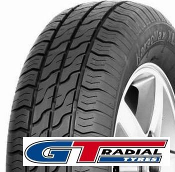GT-RADIAL kargomax st-4000 155/70 R13 78N, letní pneu, nákladní