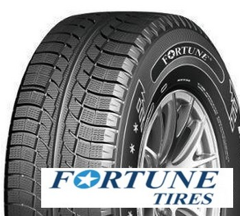 FORTUNE fsr902 155/65 R13 73T TL M+S, zimní pneu, osobní a SUV
