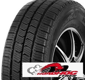 ROADHOG rgasv01 155/70 R13 75T, celoroční pneu, osobní a SUV