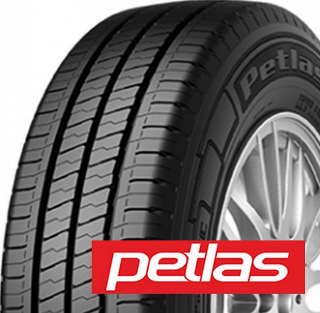 PETLAS full power pt835 215/75 R16 116R TL C 10PR, letní pneu, VAN