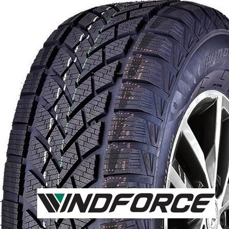 WINDFORCE snowblazer 175/70 R13 82T, zimní pneu, osobní a SUV