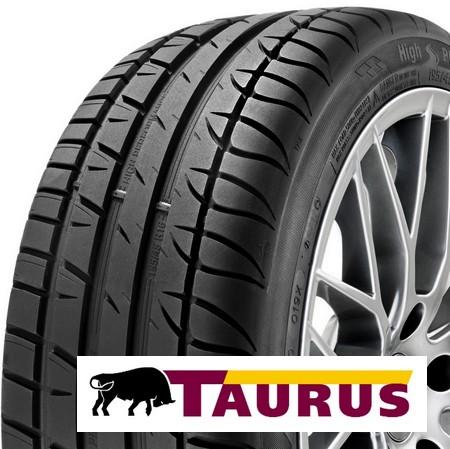 TAURUS high performance 195/50 R15 82V TL, letní pneu, osobní a SUV