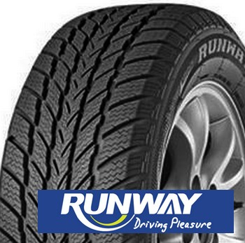 RUNWAY rwt-i 185/60 R15 88T, zimní pneu, osobní a SUV