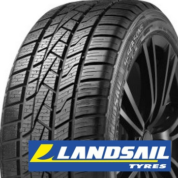 LANDSAIL 4-seasons 165/70 R14 81T, celoroční pneu, osobní a SUV