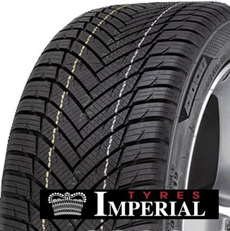 IMPERIAL all season driver 145/80 R13 79T TL XL M+S 3PMSF, celoroční pneu, osobní a SUV