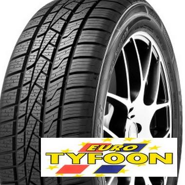 TYFOON all season 5 155/70 R13 75T, celoroční pneu, osobní a SUV